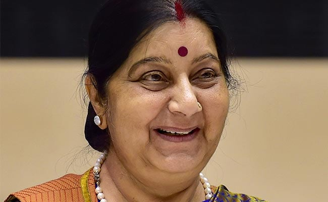 India Has Achieved Success In Getting Pakistan Isolated: Sushma Swaraj