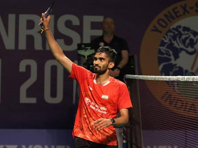 Kidambi Srikanth, PV Sindhu, Parupalli Kashyap Sail Into India Open Semis