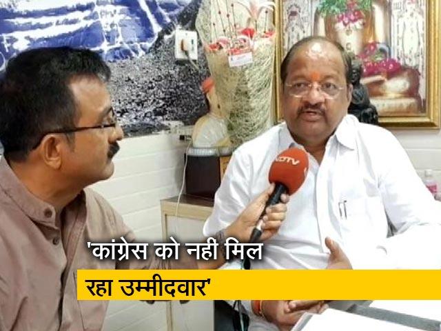Videos : उत्तर मुंबई से गोपाल शेट्टी के खिलाफ कौन?