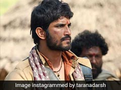 <i>Sonchiriya</i> Box Office Collection Day 1: Sushant Singh Rajput's Film 'Opens To Low Numbers'
