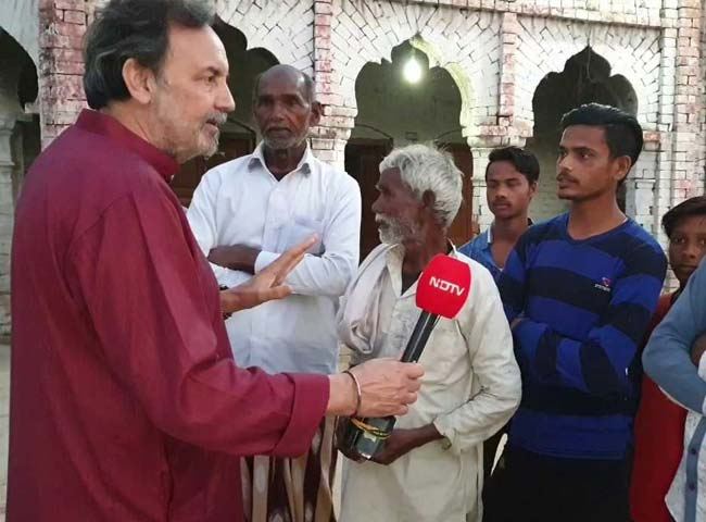Muslim Vote May Be X Factor For Opposition In UP: Prannoy Roy's Analysis