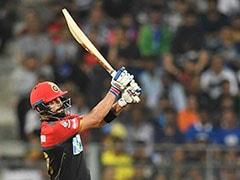 Virat Kohli Eyeing Hat-Trick Of Records In IPL 2019 Opener Against CSK