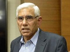 BCCI Seeks International Ban On Pakistan Despite ICC Snub