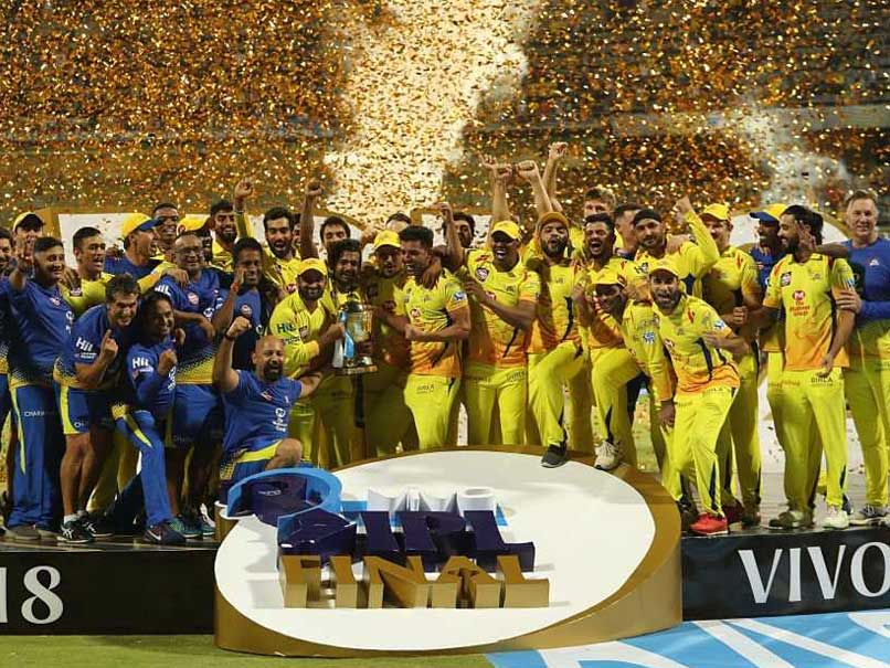 Looking Back: Brief History Of The Indian Premier League