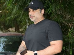 Uday Chopra Posts And Deletes 'I Am Not Okay' Tweet Leaving Fans Concerned