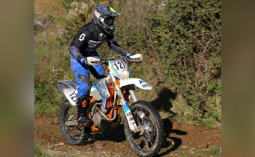 Bajas World Cup 2019: Aishwarya Pissay Takes Podium In Women's Class, Ashish Raorane Finishes 27th In Portuguese Baja