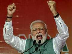 "<i>""Chun Chun Ke""</i>: PM Modi Warns Pak, Rips Into Opposition At Bihar Rally"