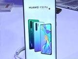 Video: Huawei's Next Flagship Lands in Paris!