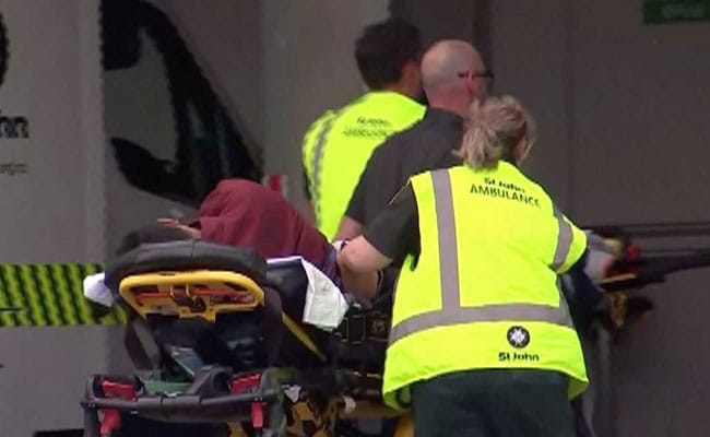 "New Zealand Mosque Shooter Livestreamed Killings On Facebook: Christchurh Attack: 49 Killed In Livestreamed ""Terror"