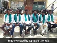 Over 170 Farmers To Launch Mega Campaign For Telangana Polls In Nizamabad