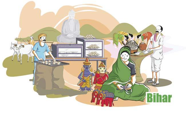 Bihar Diwas: 107 साल का हुआ बिहार, जानिए इस राज्य से जुड़ी 13 खास बातें