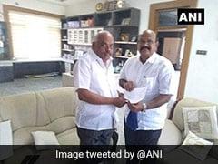 "Siddaramaiah Says Lawmaker Umesh Jadhav Fell For BJP's ""Operation Kamala"""