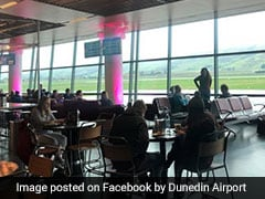 New Zealand's Dunedin Airport Re-Opens After Suspect Package 'Hoax'