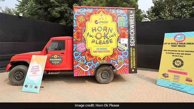 Horn Ok Please 2019 Food Festival In Delhi: Dates, Timings, Venue, Tickets And All You Need To Know