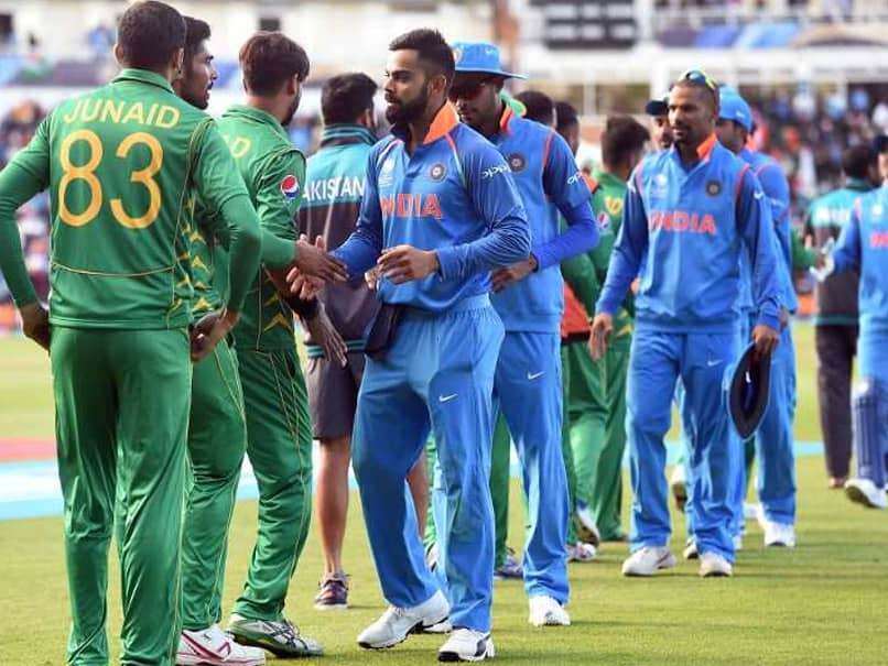 International Cricket Council Turns Down BCCIs Request On Terrorism: Report