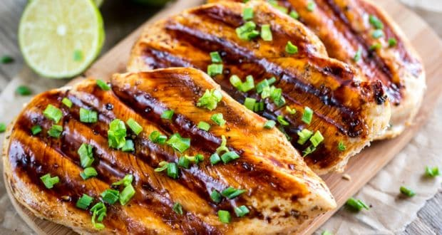 Weight Loss: Try These Three High Protein Grilled Chicken Recipes To Shed A Few Pounds