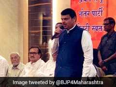 Devendra Fadnavis Asks Pune Cops To Use CCTVs To Implement Helmet Rule