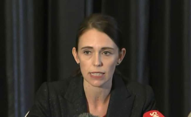 'They Are Us': New Zealand PM's Tribute To Mosque Shootings Victims