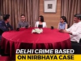 Video: Roundtable With Team <i>Delhi Crime</i>