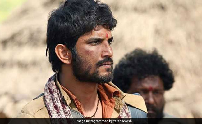 Sonchiriya Box Office Collection Day 1: Sushant Singh Rajput's Film 'Opens To Low Numbers'