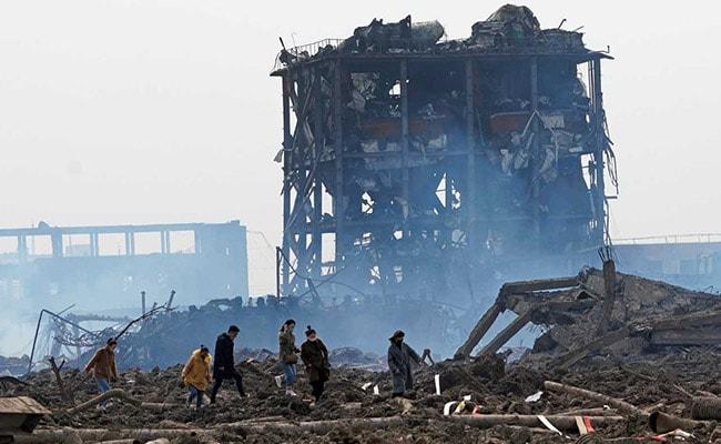 सोमालिया की राजधानी में दो बम धमाकों में 11 की मौत, 25 घायल