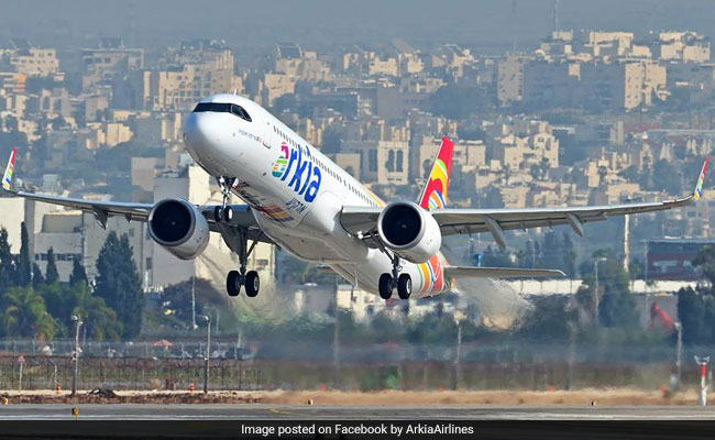 Israeli Airlines To Launch Direct Flights To Goa, Kerala's Kochi