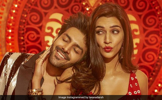 Luka Chuppi Box Office Collection Day 2: Kartik Aaryan And Kriti Sanon's Film 'Zooms Upwards,' Collects Rs 18 Crore