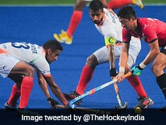Sultan Azlan Shah Cup: India Play Out 1-1 Draw Against Korea