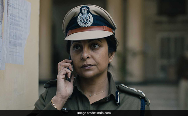 Delhi Crime Review: Netflix Show Based On Nirbhaya Gangrape Is A Knockout Punch
