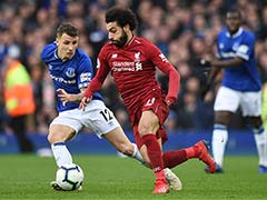 Premier League: Everton, Liverpool Play Out Goalless Draw, Chelsea Beat Fulham 2-1