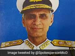 Military Court Gives Centre 3 Weeks To Decide Plea Against New Navy Chief