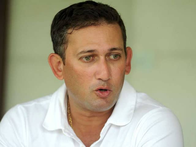 Thats why most deserving Ajit Agarkar was not shortlisted even among top Five, inside story