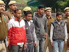 दिल्ली : युवती की गैंगरेप के बाद हत्या, शव बैग में डालकर फेंका; चार आरोपी गिरफ्तार