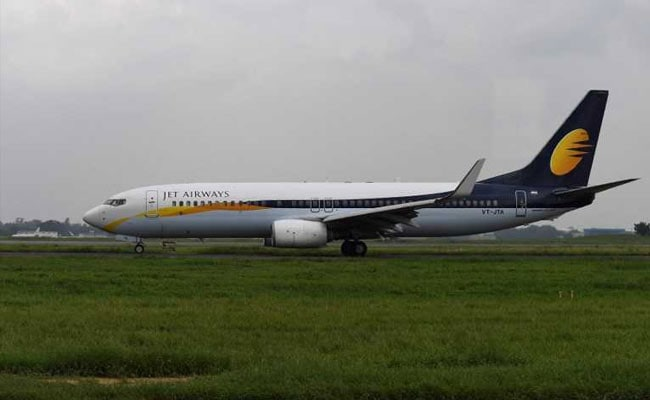 Have Enough Pilots, Operations Won't Be Impacted: Jet Airways