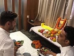 पहले चरण का आखिरी नामांकन आज, चिराग पासवान-हेमा मालिनी समेत बड़े राजनेता दाखिल करेंगे पर्चा