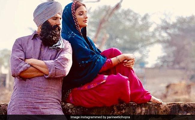 Kesari: Parineeti Chopra Wanted To Keep Her Role 'Authentic' In Akshay Kumar's Film