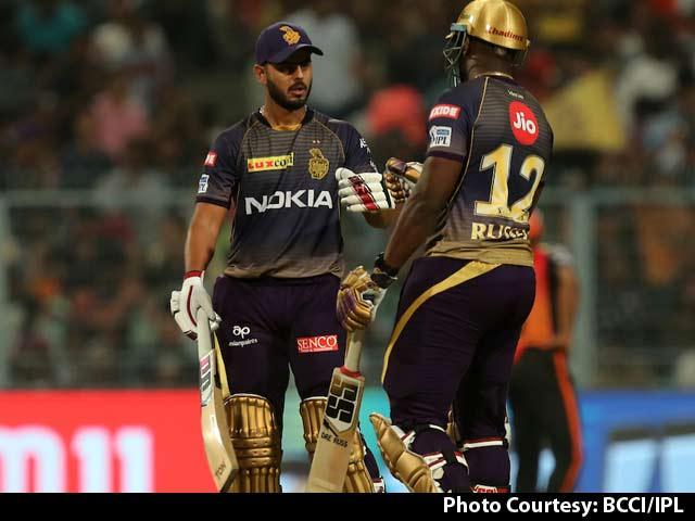 IPL 2019: Andre Russell Powers KKR To Winning Start Against SRH