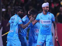 India Beat Hosts Malaysia 4-2 In Sultan Azlan Shah Cup