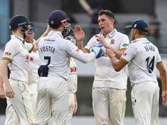 England, Australia Might Adopt Jersey Names, Numbers For ICC World Test Championship