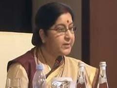 Full Text Of Sushma Swaraj's Speech At Islamic Nations (OIC) Meet