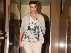 Akshay Kumar Says That 'Reinventing' Himself As An Actor Is 'Fun'