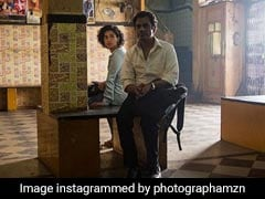 <i>Photograph</i> Movie Review: Nawazuddin Siddiqui Is Utterly Believable In Evocative Romantic Tale