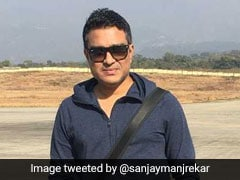Sanjay Manjrekar Roasted By Fans For His Comments On ODI Format