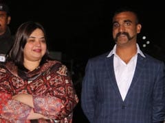 Abhinandan Varthaman Says He Was Mentally Harassed In Pakistan: Report
