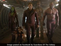 <i>Guardians Of The Galaxy Vol 3</i>: James Gunn Rehired To Direct Film