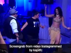 भारती सिंह और कीकू शारदा ने किया Belly Dance, इंटरनेट पर धूम मचा रहा है Video