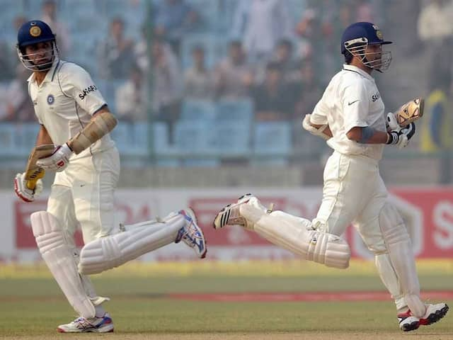 "Sachin Tendulkar, VVS Laxman Served Notice Over ""Conflict Of Interest"""