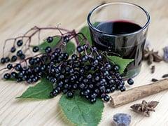 Consuming Elderberries May Counter Influenza: Study