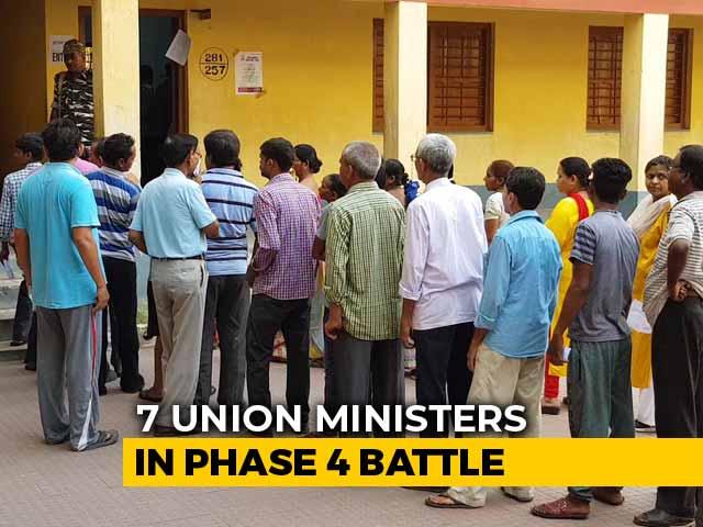 Video : Mumbai Votes With Congress-Ruled Rajasthan, Madhya Pradesh