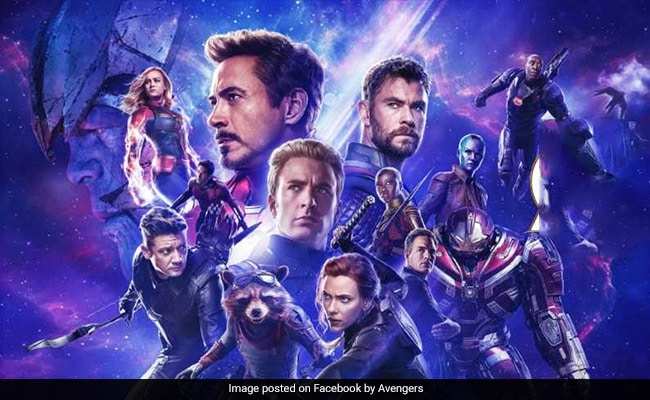Avengers: Endgame Movie Review - A Fitting Going-Away Party For These Old Friends